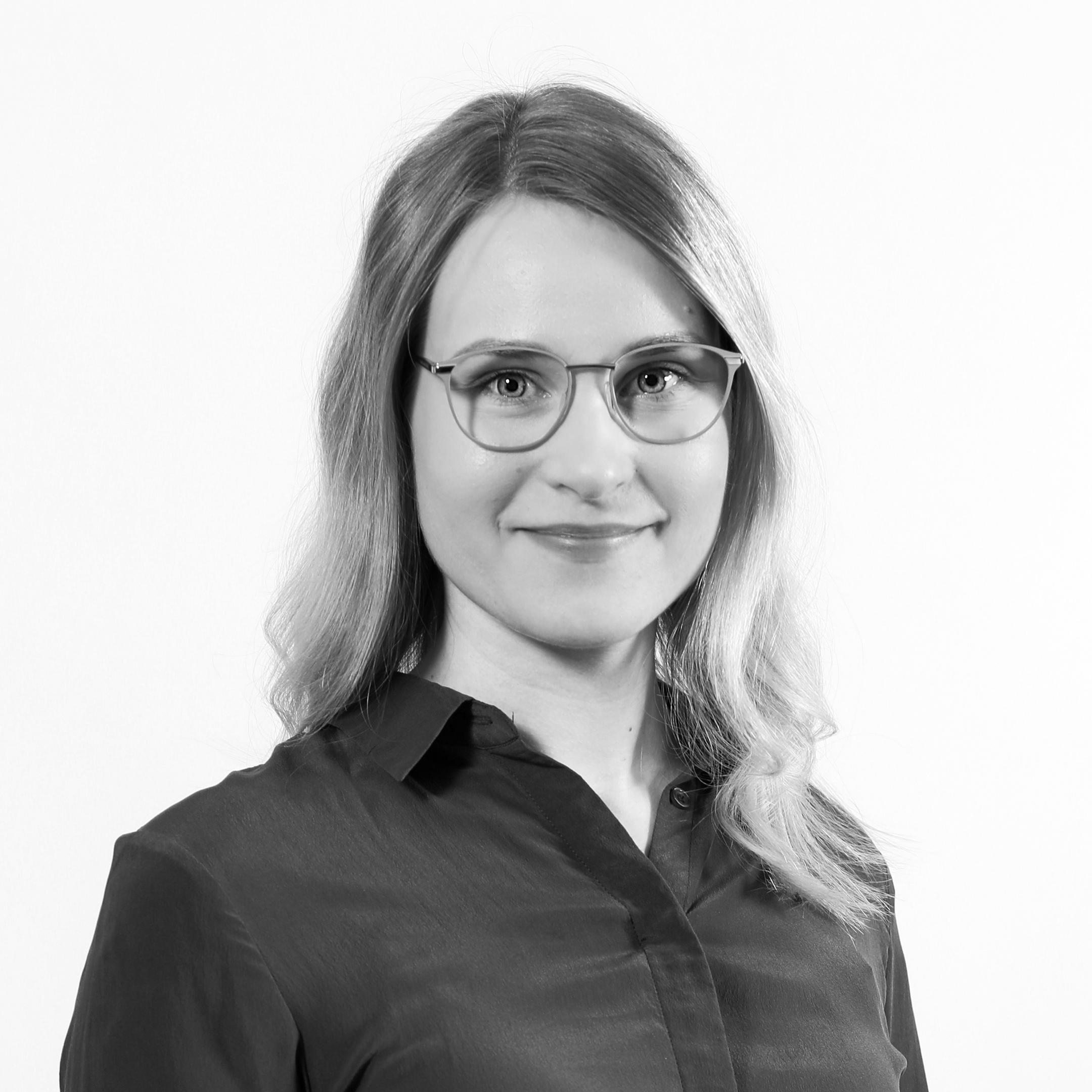 Etelä-Pohjanman liiton henkilöstö: Milla Mikkola.