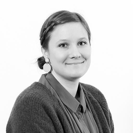 Etelä-Pohjanman liiton henkilöstö: Hanna Meriläinen.