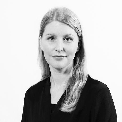 Etelä-Pohjanman liiton henkilöstö: Hanne Rantala.