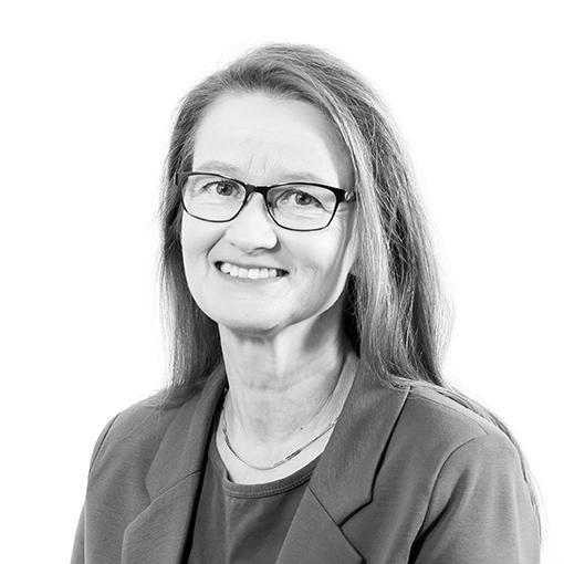 Etelä-Pohjanman liiton henkilöstö: Kirsi Pajula.