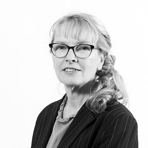 Etelä-Pohjanman liiton henkilöstö: Lea Palomäki.