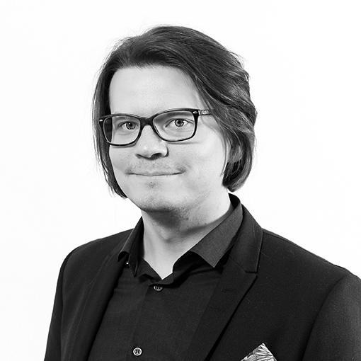 Etelä-Pohjanman liiton henkilöstö: Miika Laurila.