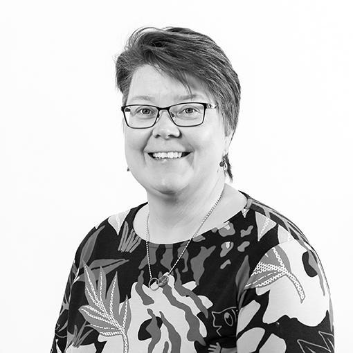 Etelä-Pohjanman liiton henkilöstö: Pia Kattelus.
