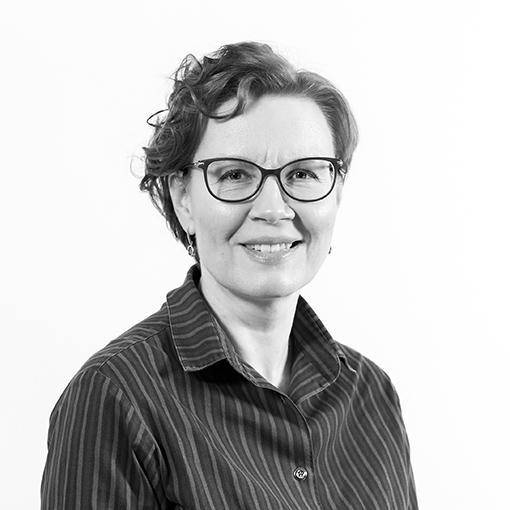 Etelä-Pohjanman liiton henkilöstö: Sanna Puumala.