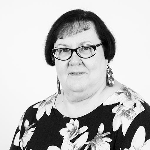Etelä-Pohjanman liiton henkilöstö: Tuija Ahola