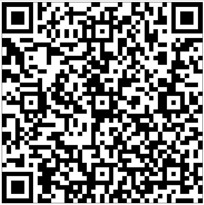 QR-koodi asiointipisteiden asiakaskyselyyn.