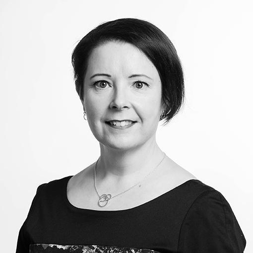 Etelä-Pohjanman liiton henkilöstö: Päivi Mäntymäki.
