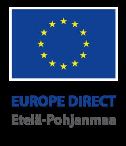 Europe Direct Etelä-Pohjanmaa -logo