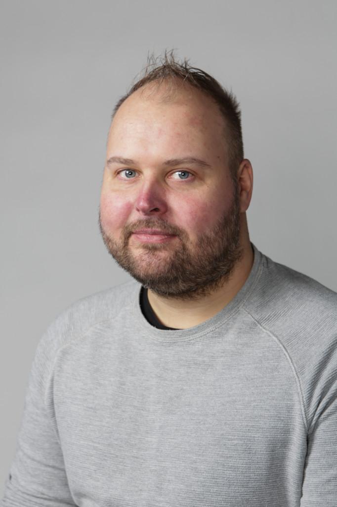 Tuomas Männistö.