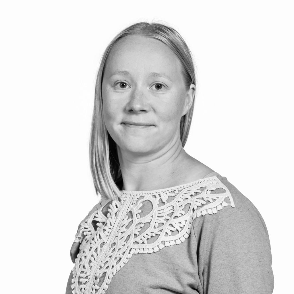 Etelä-Pohjanman liiton henkilöstö: Liisa-Maija Hurme.